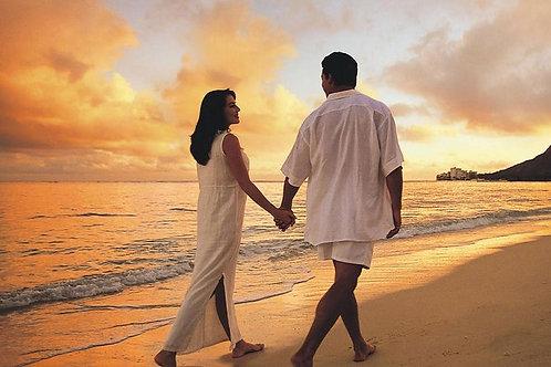 Honeymoon in Paradise 7 Nights | 8 Days