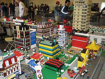 Fantastic LEGO Masterpiece Cities (11).j