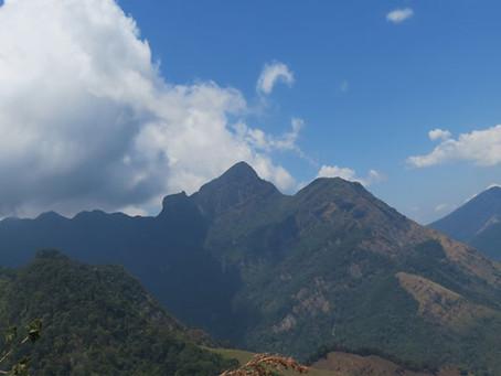 Mountain of Measurement – Hiker's Paradise