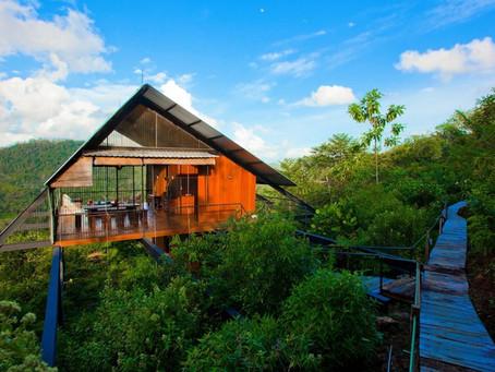 7 Adventurous Tree House Accommodation in Sri Lanka
