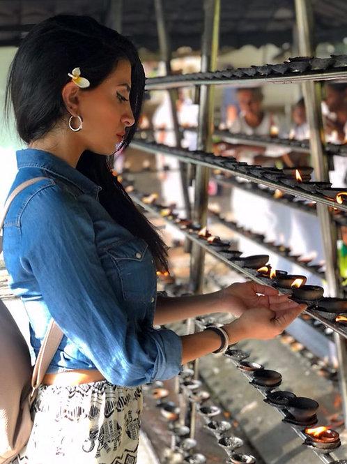 Truely Lankan : 14 nights | 15 Days