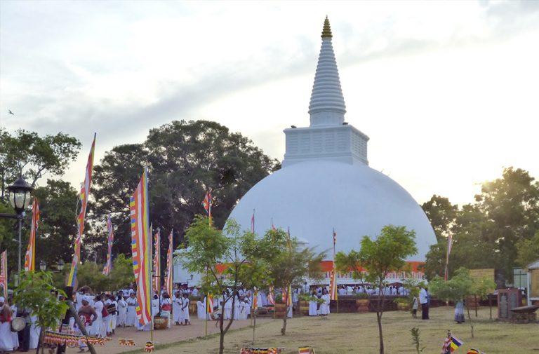 Somawathi Dageba