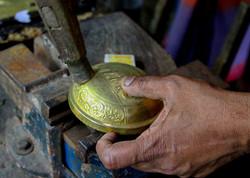 Brassware Village