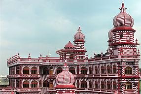 Jamiul Alfar Mosque
