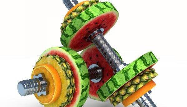 Mad og sundhed