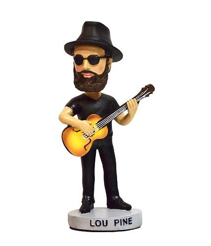 Lou Pine Bobblehead