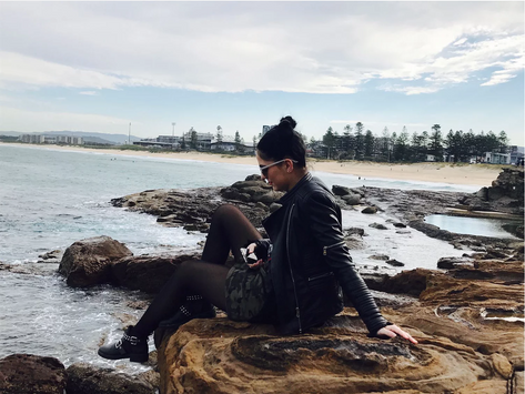 Loving life in Sydney
