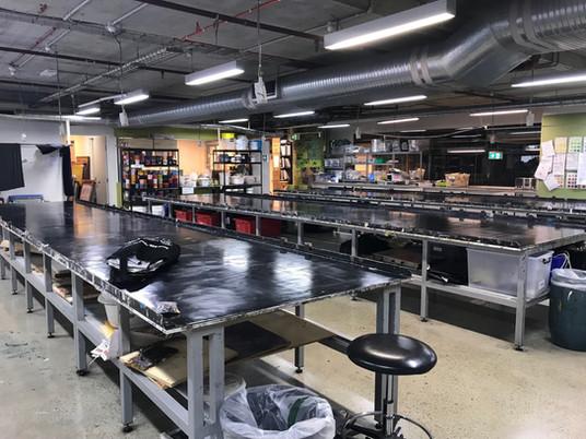 Textiles at UTS
