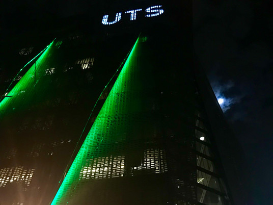 UTS - my impressions
