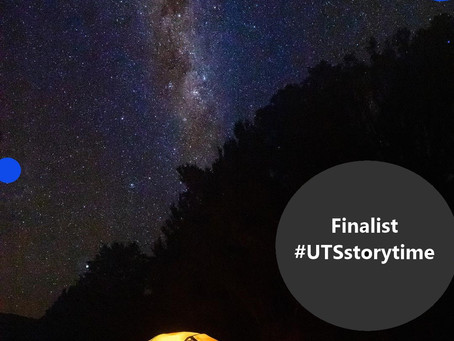 FINALISTS of the UTS Study Abroad Competition S2019!