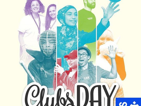 UTS Clubs Day