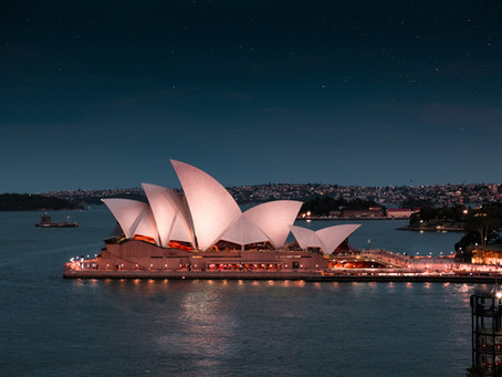 10 'must do' things in Sydney