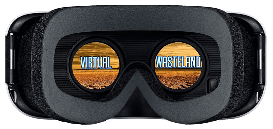 Virtual Wasteland