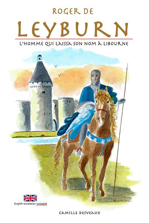 Roger de Leyburn