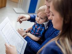 Как предоставляют выплаты, положенные многодетным семьям в Красносулинском районе?