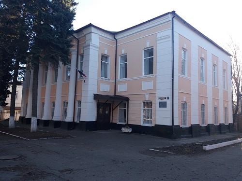 «ДШИ №1» Красносулинского района приняло решение об участии в  Губернаторском проекте Сделаем вместе