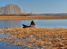 Правила личной безопасности на осенней рыбалке.