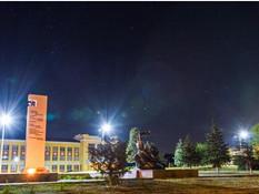 Объявлен новый районный фотоконкурс ко Дню города.