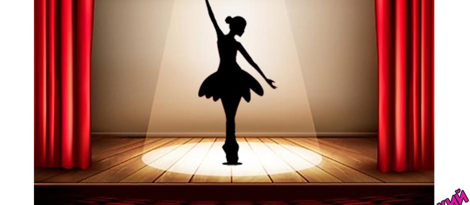 Открытый районный фестиваль хореографических коллективов «Его величество - ТАНЕЦ».