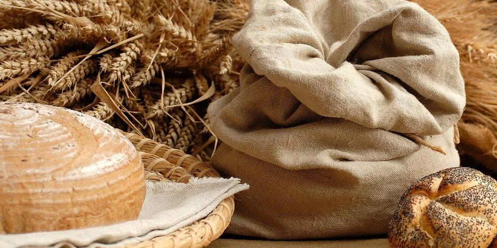 Праздничный онлайн-концерт «Хвала рукам, что пахнут хлебом»
