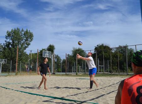 Волейболисты «Ники» привезли «бронзу» их Шахт.