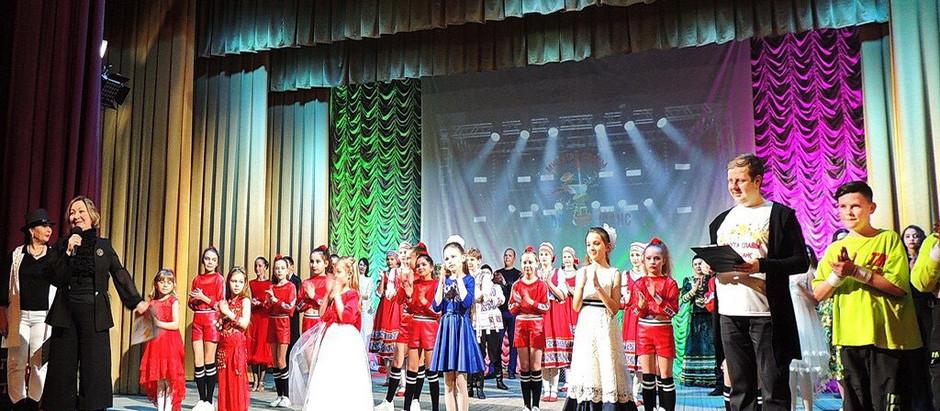 Итоги отборочного конкурса «Минута славы - Твой шанс».