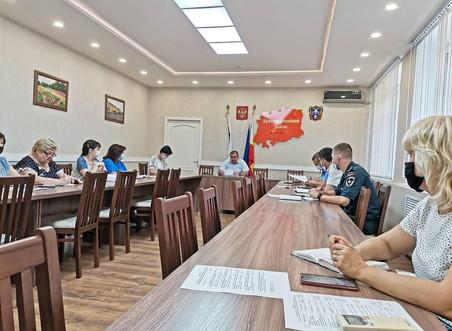 Помощь пострадавшим в пожаре на станции Замчалово будет осуществлена в несколько этапов.
