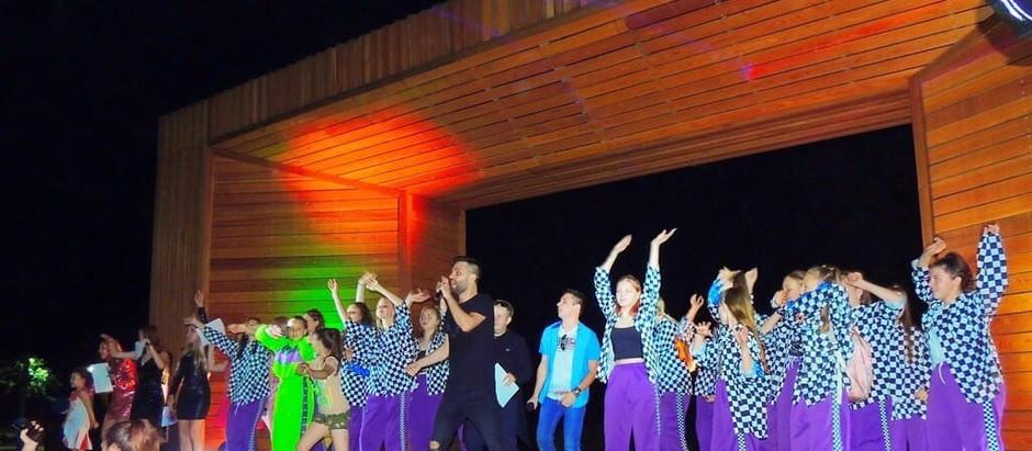 Фестиваль молодежных субкультур «Мы -молодые!»