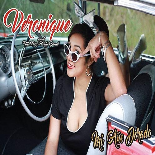 Mi Año Dorado  (CD)