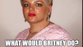 What Would Britney Do?  Mental Health Stigma in the Entertainment Industry