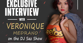 TejanoLippz Radio Interview Friday, Oct. 2nd