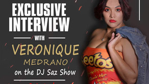 TejanoLippz Radio Interview Friday, Oct. 2nd