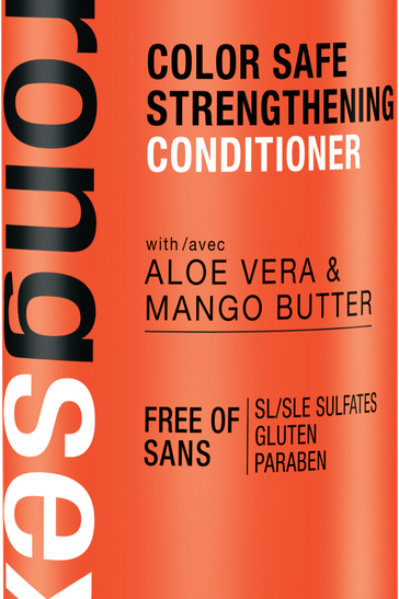 Strong Sexy Hair - Strengthening Conditioner 300ml