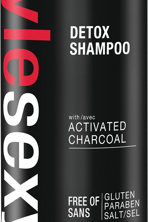 Style Sexy Hair - Daily Detox Shampoo 300ml