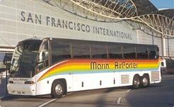 Marin Airporter