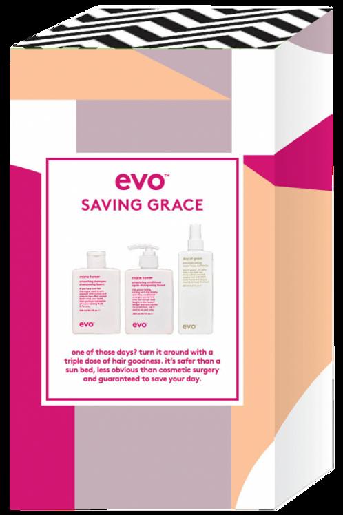 evo - saving grace - smooth gift pack