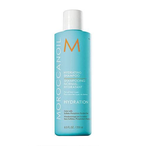 Moroccan Oil - Hydrating Shampoo 250ml