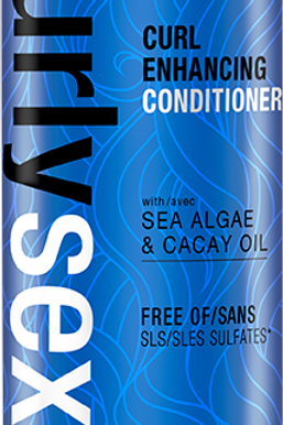 Curly Sexy Hair - Curl Enhancing Conditioner 300ml
