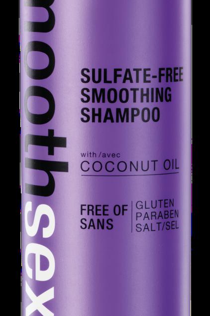 Smooth Sexy Hair - Smoothing Shampoo 300ml