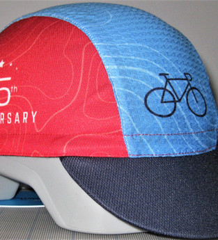 AIDS - Ride for AIDS / TPAN | Ride for life | Custom Cycling Cap | Custom Cap | Custom team cycling Cap | cycling cap | BEST Custom Cycling Cap | American Diabetes Association Tour de Cure | Custom JDRF Diabetes Foundation - Juvenile Diabetes Research Foundation | RAGBRAI | Bike MS Multiple Sclerosis Society | Bicycle Apparel