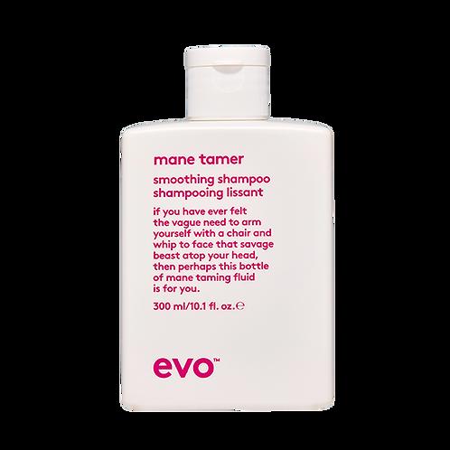 mane tamer smoothing shampoo