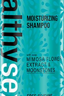Healthy Sexy Hair - Moisturising Shampoo 300ml