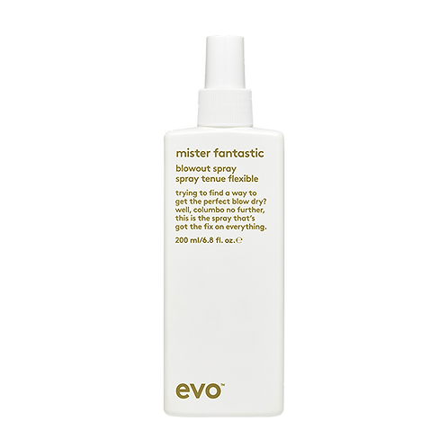 mister fantastic blowout spray