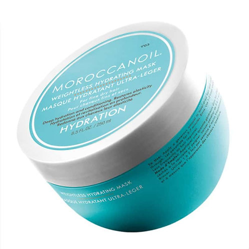 Moroccan Oil - Light Hydrating Mask 250ml