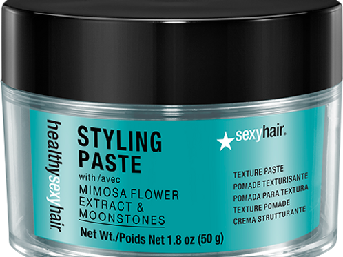 Healthy Sexy Hair - Styling Paste 50g