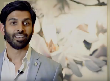 Amit Patel, M.D talks Plastic Surgery