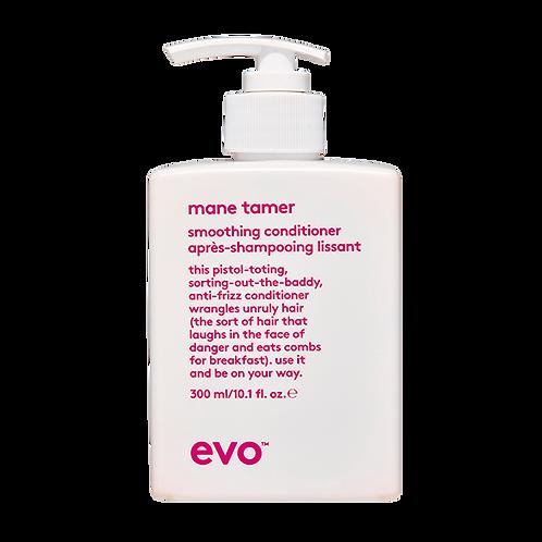 mane tamer smoothing conditioner