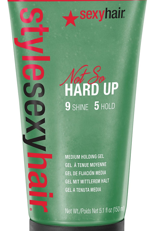 Style Sexy Hair - Not So Hard Up 150ml