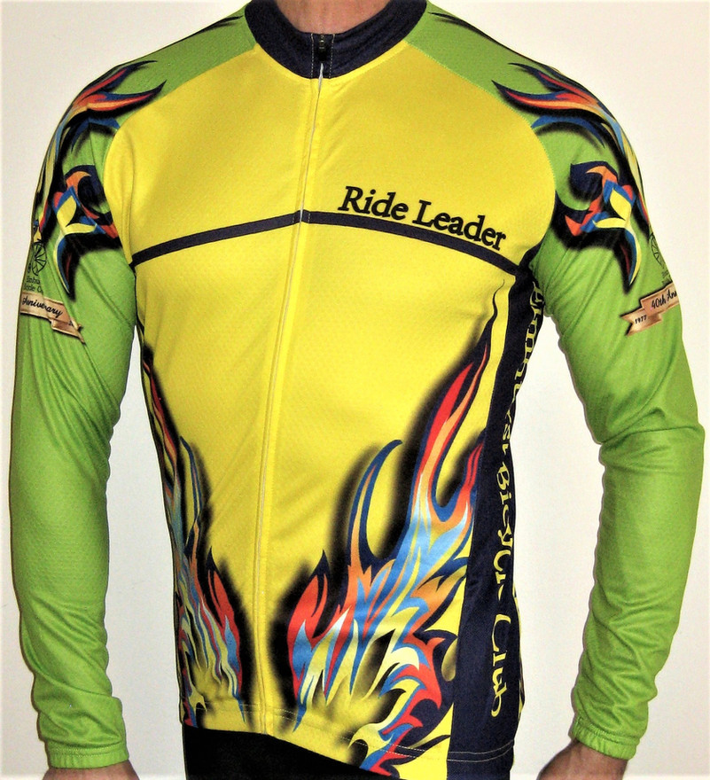 Custom Long Sleeve Cycling Jersey | Long Sleeve Jersey | Long Sleeve Cycling Jersey | Custom Long Sleeve Jersey | Custom Long Sleeve Cycling Jersey No Minimum | Technical Fabrics | Performance Apparel |Bike MS Team Jersey | Cycling Apparel for UV Protection