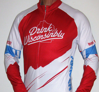 Custom Long Sleeve Cycling Jersey | Long Sleeve Jersey | Long Sleeve Cycling Jersey | Custom Long Sleeve Jersey | Custom Long Sleeve Cycling Jersey No Minimum | Technical Fabrics | Performance Apparel | Cycling Apparel for UV Protection Bike MS Multiple Sclerosis | Tour de Cure Diabetes | JDRF Diabetes Foundation - Juvenile Diabetes Research Foundation